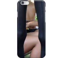 Winner Legs iPhone Case/Skin