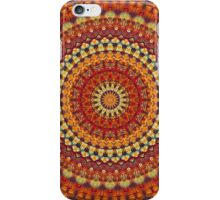 Mandala 70 iPhone Case/Skin