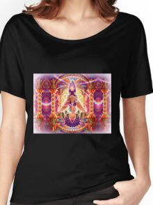 Death by Astonishment Women's Relaxed Fit T-Shirt
