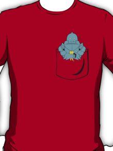Pocket Alphonse (FMA) T-Shirt