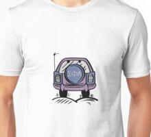Phi Lamb is Good Unisex T-Shirt