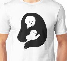 Death's Embrace Unisex T-Shirt