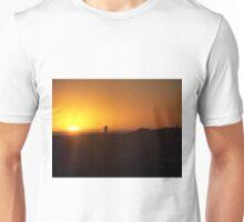 Fisherman at Sunrise T-Shirt