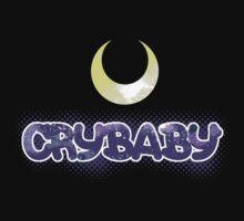 Crybaby - Sailor Moon by heavyhebi