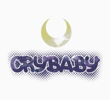 Crybaby - Sailor Moon Kids Clothes
