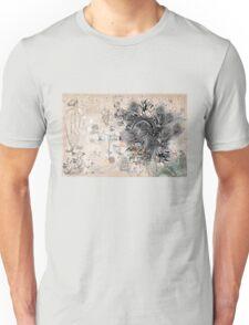 The Universal Woman Unisex T-Shirt