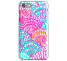 Lilly Pulitzer North Dakota State Inspired  iPhone Case/Skin