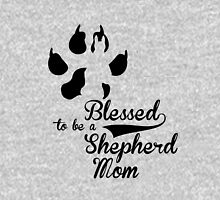 Shepherd Mom  Unisex T-Shirt