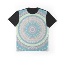 Mandala 143 Graphic T-Shirt