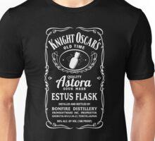 Knight Oscar's Estus flask Unisex T-Shirt