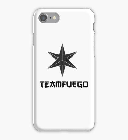 TeamFUEGO OG iPhone Case/Skin
