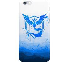 Chilled Mystics iPhone Case/Skin