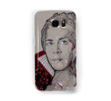 Carol - TWD Samsung Galaxy Case/Skin