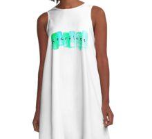 Heartless A-Line Dress