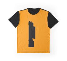 """""""One Of Our Finest Urban Centres"""" (Half-Life 2 Pixelart) Graphic T-Shirt"""