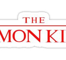 The Demon King Sticker