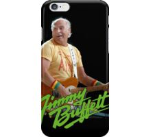 MIC01 Jimmy Buffett and the Coral Reefer Band TOUR 2016 iPhone Case/Skin