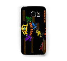 Duel Jousting Game Phone Case #4 Samsung Galaxy Case/Skin