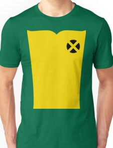 Rogue, X-Men Unisex T-Shirt