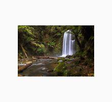 Beauchamp Falls, Otway Rangers, Victoria. Unisex T-Shirt