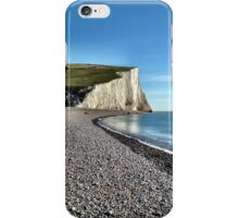 Seven Sisters White Cliffs iPhone Case/Skin
