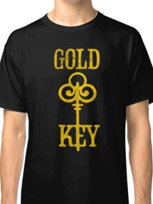 Gold Key Comics Retro Logo Classic T-Shirt