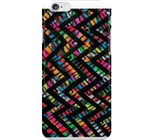 Abstract 4 iPhone Case/Skin