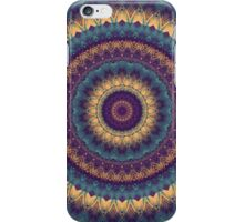 Mandala 75 iPhone Case/Skin