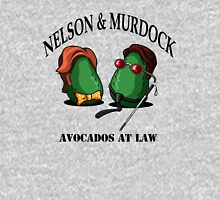 Nelson and Murdock Avocados Unisex T-Shirt