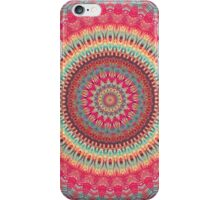 Mandala 77 iPhone Case/Skin