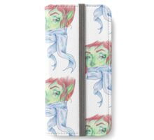 Elf  iPhone Wallet/Case/Skin