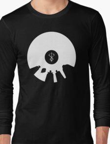 Berserk God Hand Griffith Void Slan anime Long Sleeve T-Shirt