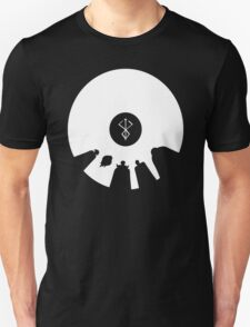 Berserk God Hand Griffith Void Slan anime Unisex T-Shirt