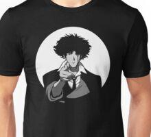 White Moon Bepop Unisex T-Shirt