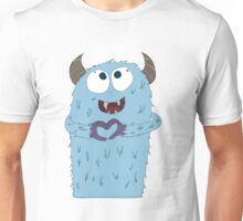 Alfred the Monster Unisex T-Shirt