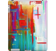 Candy Colours iPad Case/Skin
