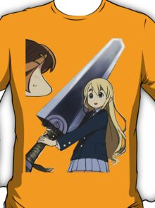 K-ON x Berserk T-Shirt