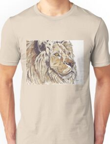 Dominion (African Lion) Unisex T-Shirt