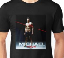 Michael Phelps The Winner Unisex T-Shirt