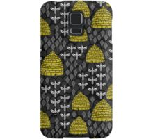 Bees and Hives by Andrea Lauren Samsung Galaxy Case/Skin