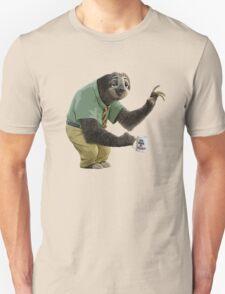 Flash Zootopia Unisex T-Shirt