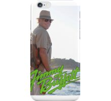 MIC04 Jimmy Buffett and the Coral Reefer Band TOUR 2016 iPhone Case/Skin