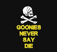 Goonies distressed Unisex T-Shirt
