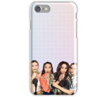 Little Mix x Grid iPhone Case/Skin
