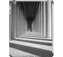 Colonnade iPad Case/Skin