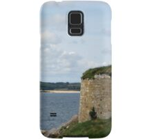 View from Dunree Fort Samsung Galaxy Case/Skin