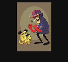 Dastardly and Muttley Make Peace not War Unisex T-Shirt
