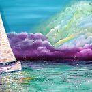 Enchanted Voyage by Laura Barbosa