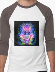 Transition to Butterfly Men's Baseball ¾ T-Shirt