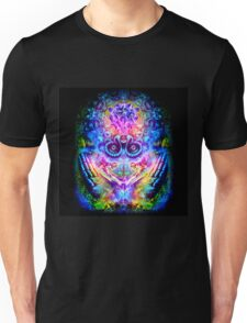 Transition to Butterfly Unisex T-Shirt